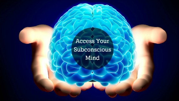 use the subconscious mind for success