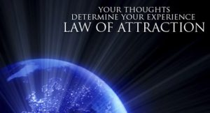 Manifest Your Desires With The Law Of Attraction